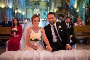 Ślub w Opactwie Cystersów
