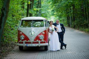 Bulikiem do ślubu