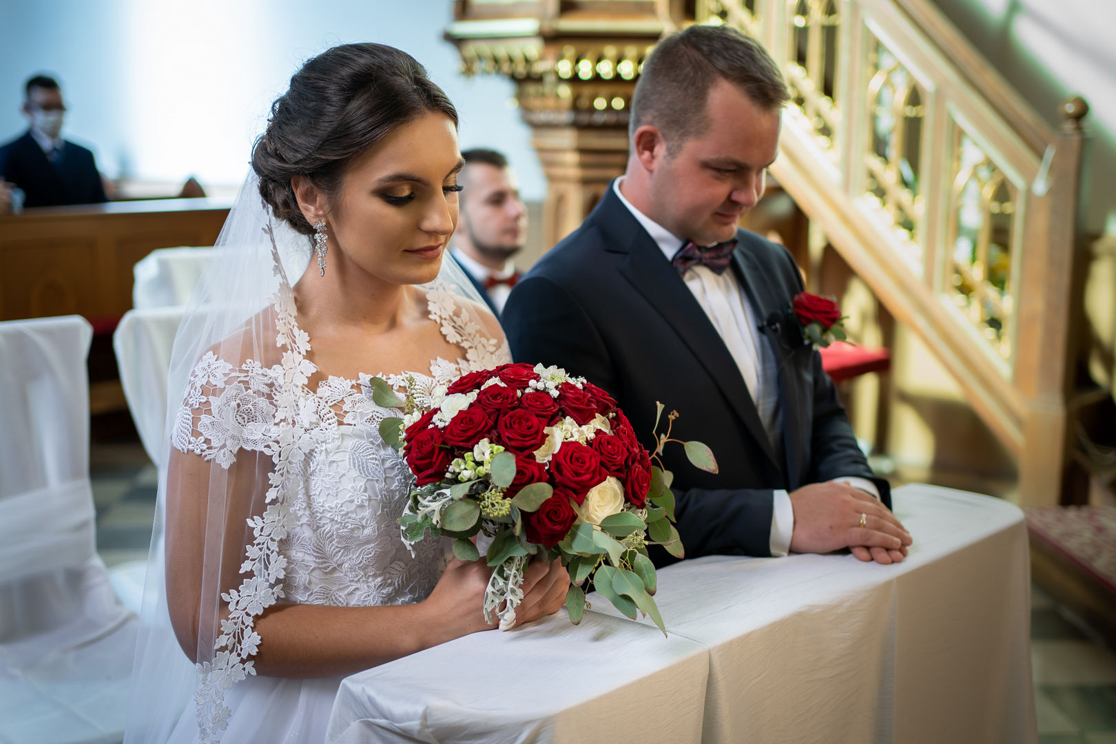 Modlitwa ślubna